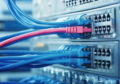 Netzwerkinstallation und Administration von ausfallsicheren Netzwerken